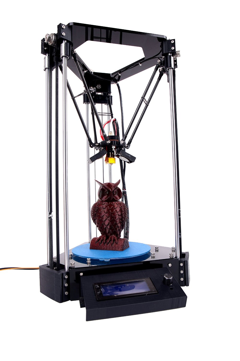 3D Printer SeeMeCNC Rostock MAX